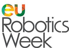 settimana robotica