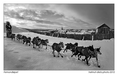 Femundløpet - Røros, Norway/Norwegen, helmut-dietz-photo-2012