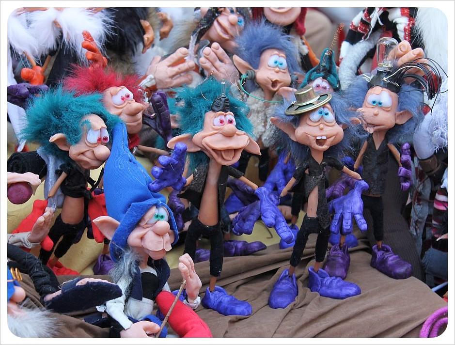 san telmo market gnomes