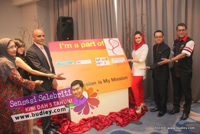 SimplySiti Siti Nurhaliza