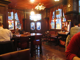 Leicester Arms, London