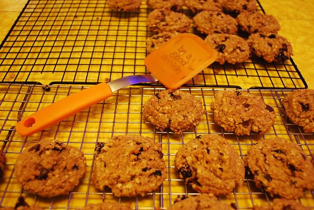 Mmmm. Cookies.