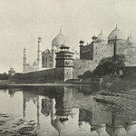 An Unconventional View of the Taj