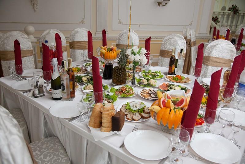 Restaurant Europa > Foto din galeria `Sala de banchet petru 200 locuri`