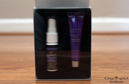 Urban Decay Black Friday Ulta set