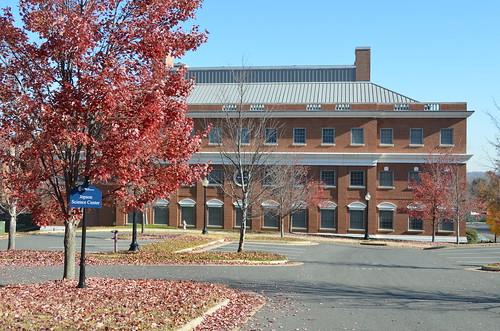 universityofmarywashington fredericksburgvirginia collegeheights jepsonsciencecenter