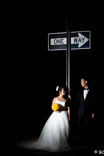 "JT Wedding ""One Way"""