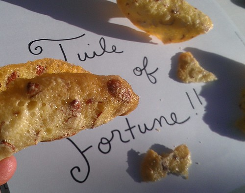 Tuile of fortune