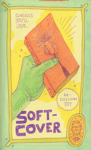 soft-cover by jeremy pettis