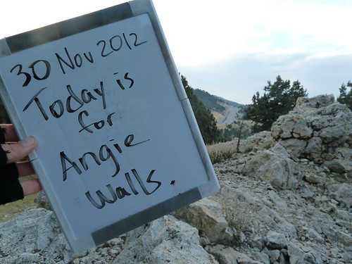 Today is for Angie Walls by mattkrause1969