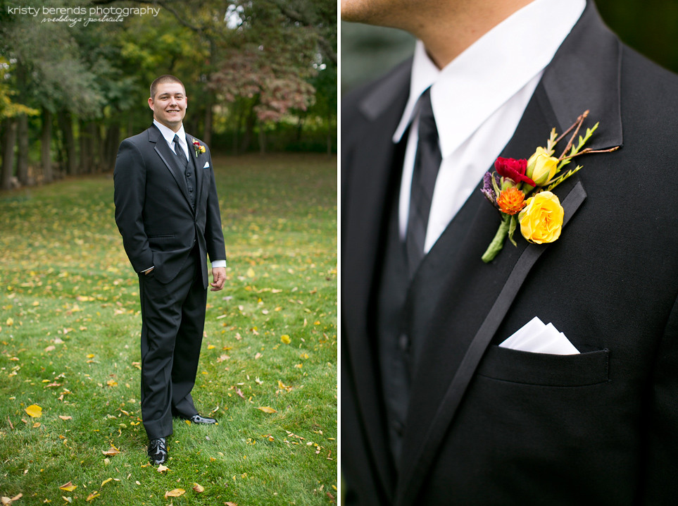 Grand Rapids Groom