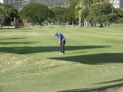 Ala Wai Golf Course 120