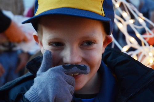 2012 DPP :: I mustache you a question