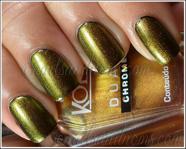 Kolt - Gold Strong 2