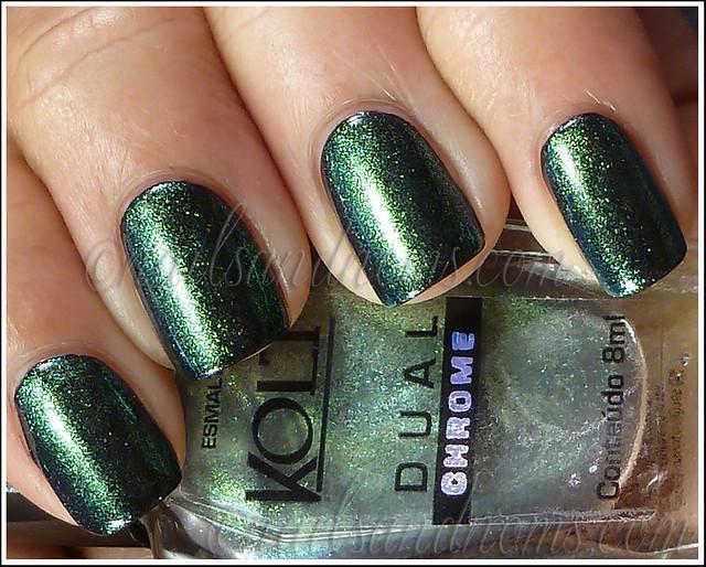 Kolt - Aurora Boreal 1