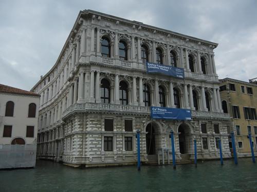 DSCN1567 _ Ca' Pesaro, Venezia, 13 October