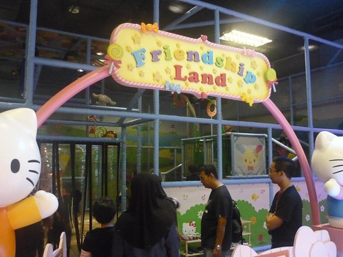 Friendship Land