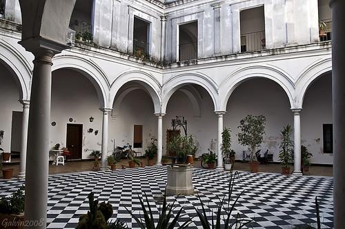 Casa de Vecinos by galvin2008