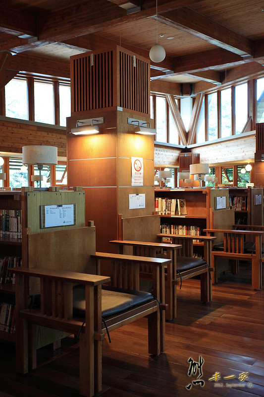凱達格蘭文化館|北投圖書館