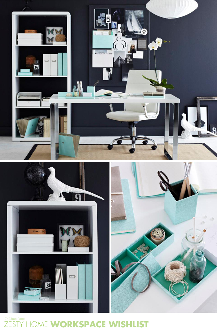 Photography Jason Reekie, stylist Sarah Ellison for Officeworks