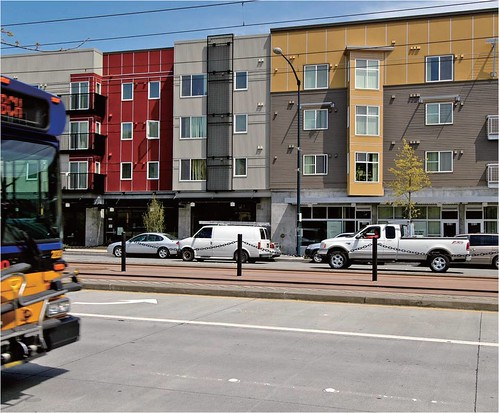 transit-served workforce housing, Seattle (courtesy of HUD)