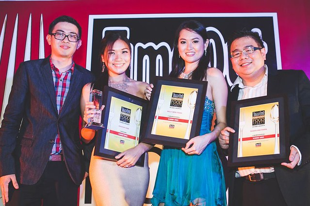 tokl food blogger winners