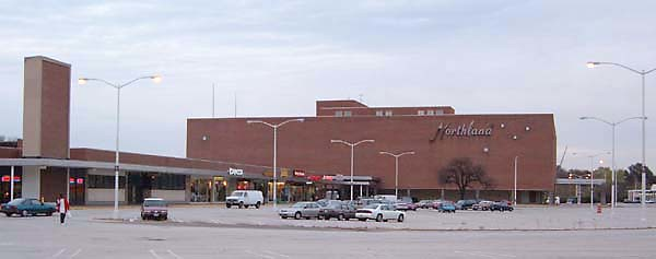 Northland Shopping Center_Built St Louis