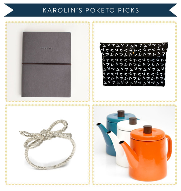 Karolin-Poketo-Picks