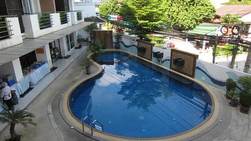 Koh Samui First Residence サムイ島ファーストレジデンス (7)