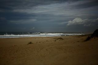 Billede af Praia de Silvalde.