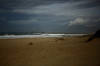 Зображення Praia de Silvalde.