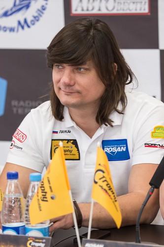 Тарас Лаукарт