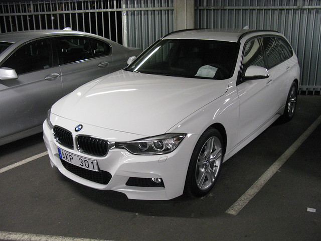 bmw 320d touring m sport f31 flickr photo sharing. Black Bedroom Furniture Sets. Home Design Ideas