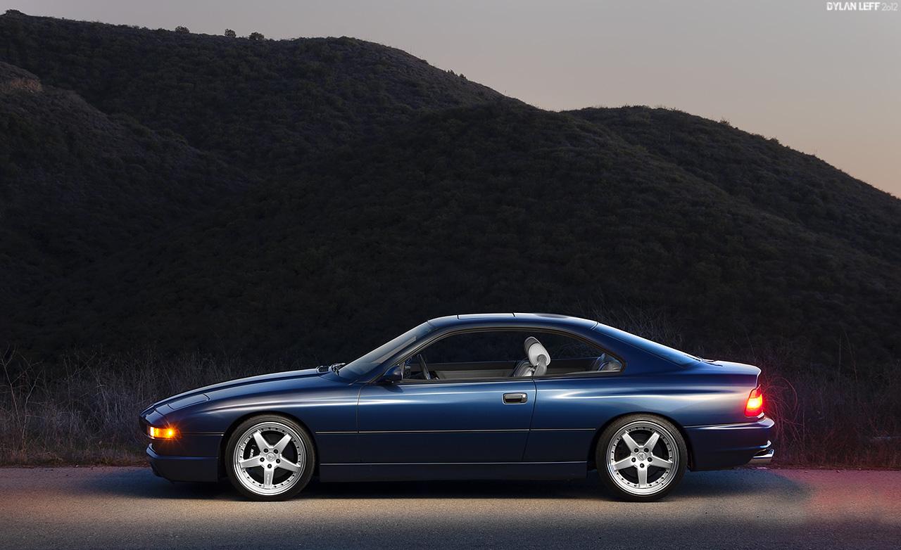 Vwvortex Com 1994 Bmw 840ci 6 Speed