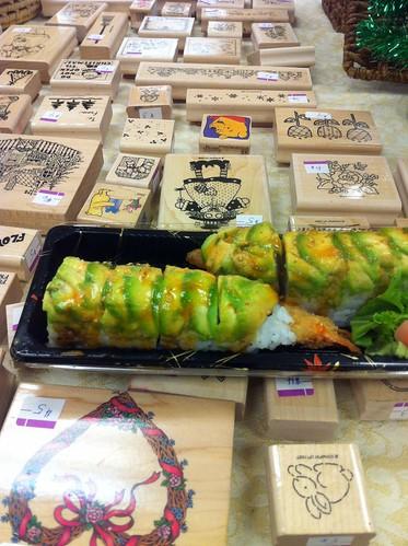 WPIR - vendor show and sushi-001