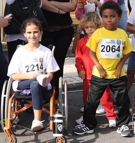 Lanzarote International Kid's Marathon