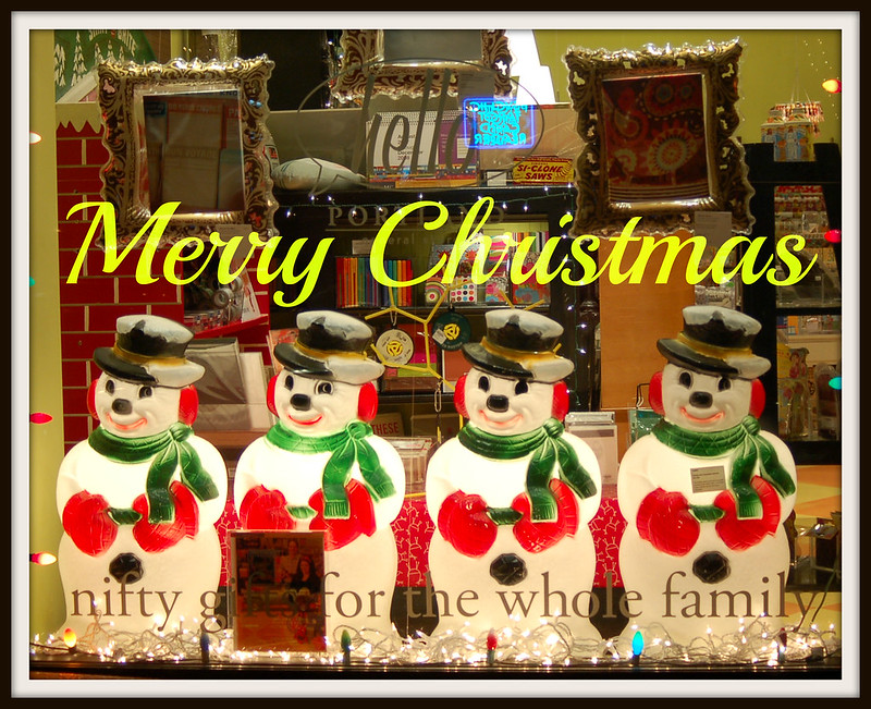 Christmas_snowmen_greeting_framed