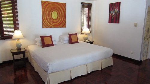 Samui Palm Beach Resort Beachfront Villa サムイパームビーチリゾート (2)