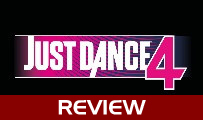 Review: Just Dance 4 (Wii U)