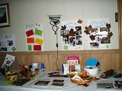 Høstfest 2012 - Fossegrimen 4H