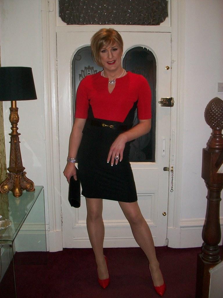 transvestite escort chubby