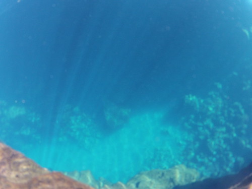 Las Grietas, Galapagos Islands