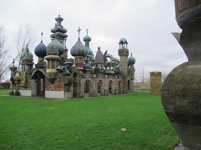 Kremlin te Winkel