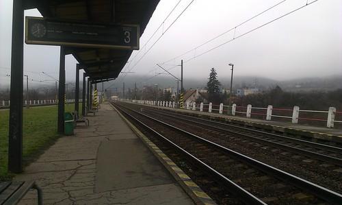 railroad station train railway trains slovensko slovakia railways bratislava railroads vinohrady
