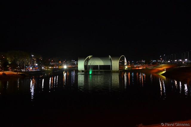 Parque da Cultura - Centro de Lazer - Votuporanga - SP 08-2016