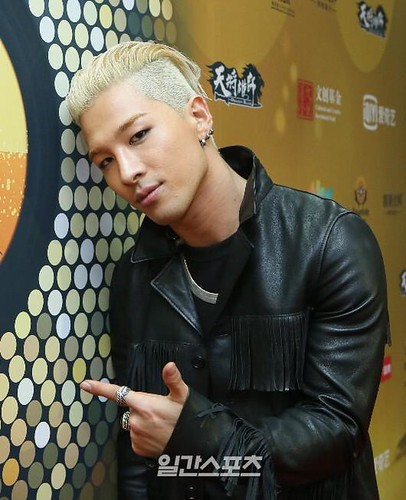 Taeyang-GoldenDisc-Awards-mainshow-20150114-Press-12