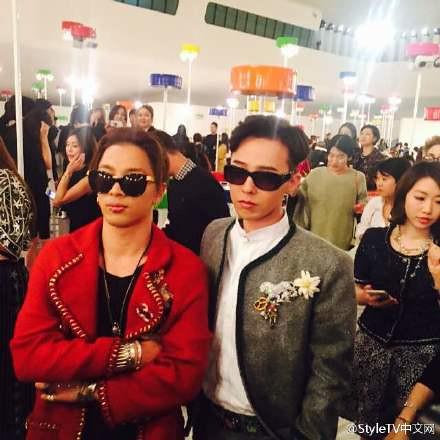 GDYB Chanel Event 2015-05-04 Seoul 031