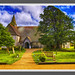 Sigma 17-70mm HSM(The Old Church) by clyde_sostand