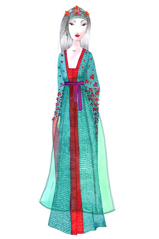 Missoni Mulan