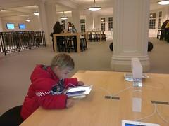 The hunt for the iPad Mini